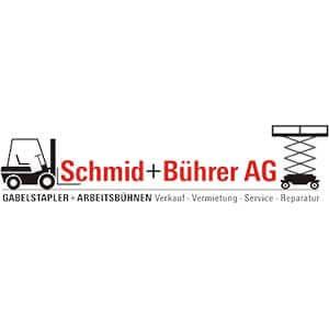 Schmid und Bührer AG